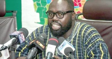 Threatening Ghana with Terrorism is not Healthy for our Democracy