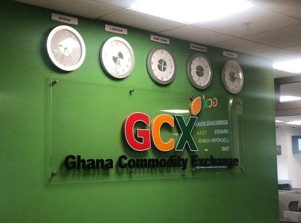 5 Rural Banks integrated onto the GCX warehousing receipt system