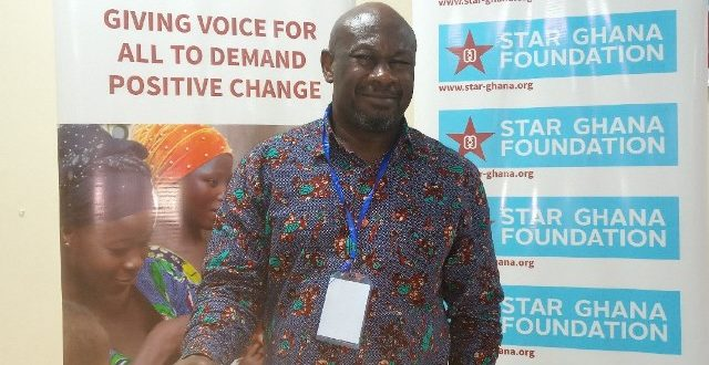 Star Ghana holds National Dialogue on Campaign Finance Reforms