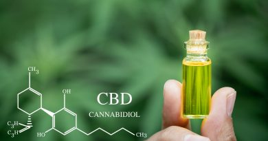 Can I take Cannabidiol for Stress before Traveling?