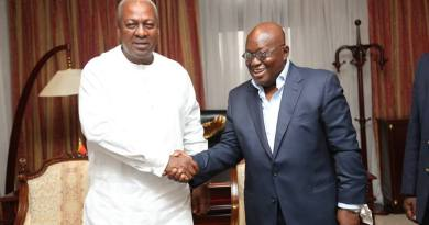 Zumzum: If you want something from Nana Addo before election 2020