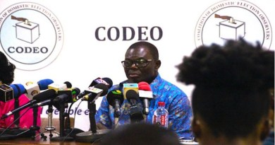 2020 Elections: CODEO Deploys 65 Long-Term Observers