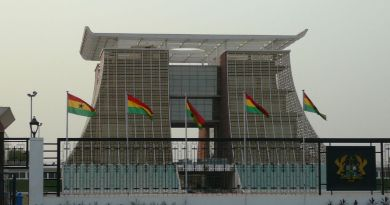 The Ghanaian Presidency: Hype, Burst Myth and/or Sakawa?