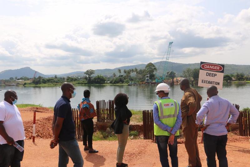 Tema-Akosombo railway project will boost transit trade - GSA