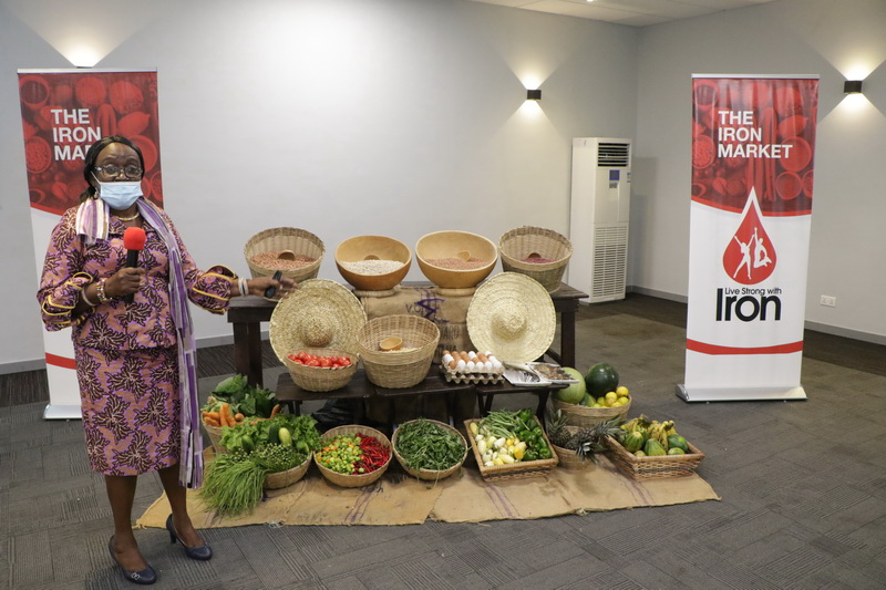 World Food Day 2020: Stakeholders Discuss Ways to reduce Iron Deficiency in Ghana