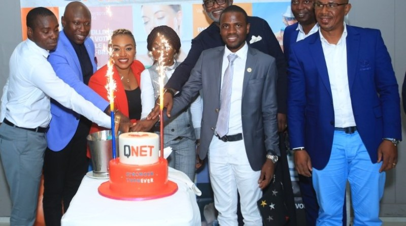 QNET – 22 Years of Overcoming the Odds