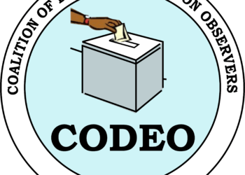 CODEO's Second Pre-Election Environment Observation Statement