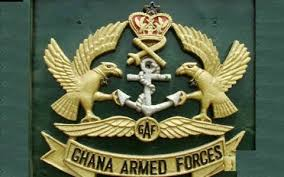GHANA ARMED FORCES: Your recent secretive 1780 new recruitment exercise was not secretive? - Owula Mangortey asks
