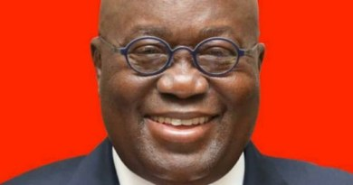 AKUFO-ADDO: A Kyebi political chameleon destroying himself in a downpour of mediocrity – An Owula Mangortey observation