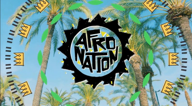 Afro Nation calls off 2020 festival due to Covid-19