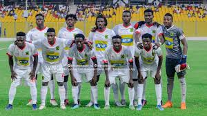 CAF Champions League: Kotoko to meet a Mauritanian side in prelims