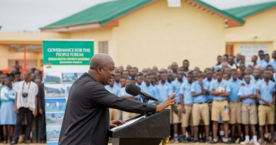 Coalition appreciates Mahama over plans to extend free SHS policy to private schools