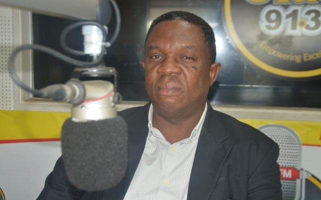 Don't wear political party paraphernalia to church on Sunday – Christian C'cil