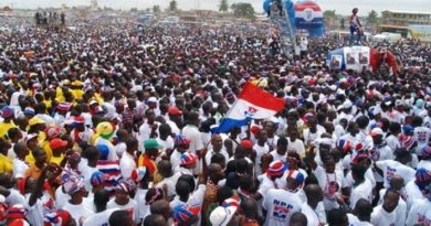 Navrongo NPP members demand resignation of executives