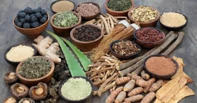 Health Benefits of Adaptogenic Herbs