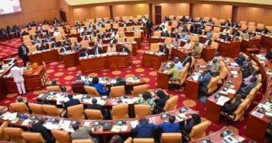 Last Minute Tax Exemptions: How Ghana's Parliament is shirking its Oversight Responsibility