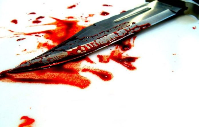 E/R: Police hunts man for beheading mother
