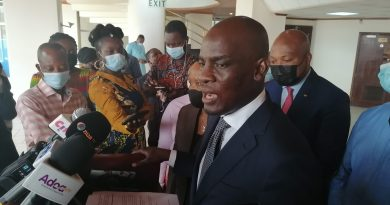 NDC MPs demand Akufo-Addo's Handing-Over Notes ahead of Ministerial Vetting