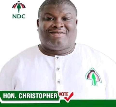 Techiman South: NDC Candidate sues Clerk-to-Parliament and EC