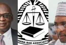 Muntaka's Bribery Allegations against Judges: GBA divided