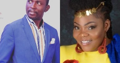 Celestine Donkor and husband recover from COVID-19