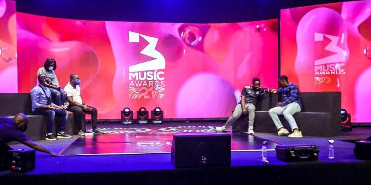 3Music Awards 2021: Here are the Full List Of Nominees