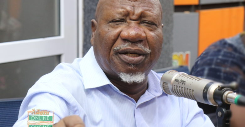 'Unifier' Akufo-Addo may be behind ET Mensah's victory – Allotey Jacobs