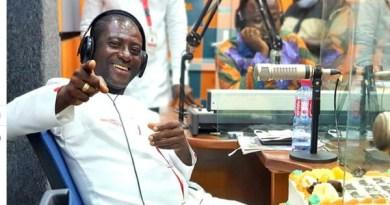Top NPP Executives still engaging in galamsey – Captain Smart