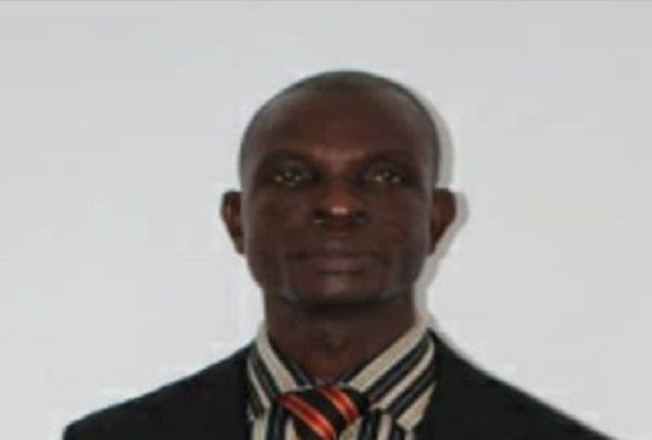 UCC mourns as renowned lecturer and political analyst, Dr Kingsley Adjei dies
