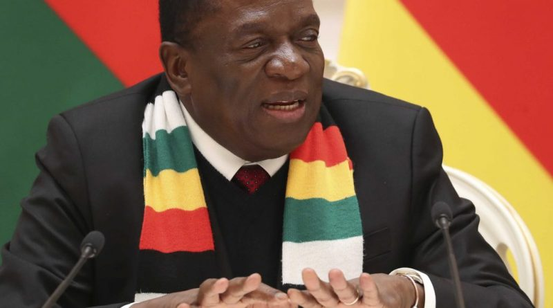 Zimbabwe purchases 600,000 doses of vaccine; first batch expected by February 15