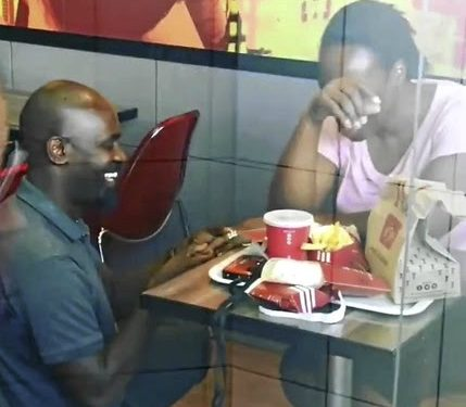 The #KFCProposal Revisited: Retelling that beautiful love story