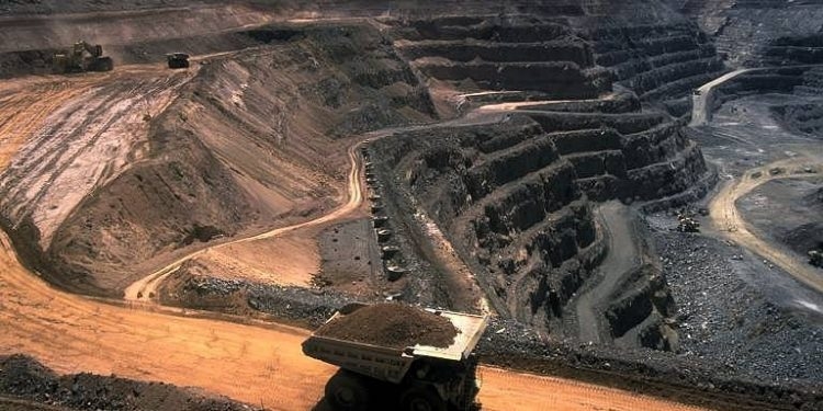 US overtakes Australia to become world's top mining destination
