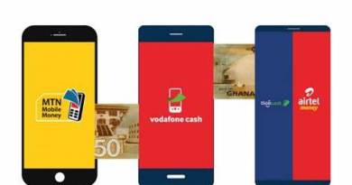 Mobile money transactions hit over GH ¢569bn in 2020