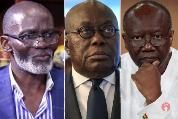 2019 District Assembly Auditor's Report Shows: How Ghana Lost Over GHc61million Due To Fraud