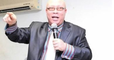 Fake Association of African Albinos propaganda wing of LGBTI – Moses Foh-Amoaning lashes