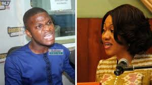 "Jean Mensah Is A ""Confidence Trickster"", I've Never Had Respect For Her – Sammy Gyamfi"