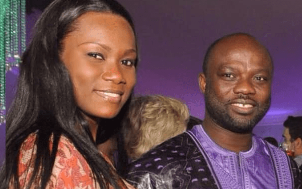 Drama as CID investigator probing late J.B Danquah's murder proposes love to his widow