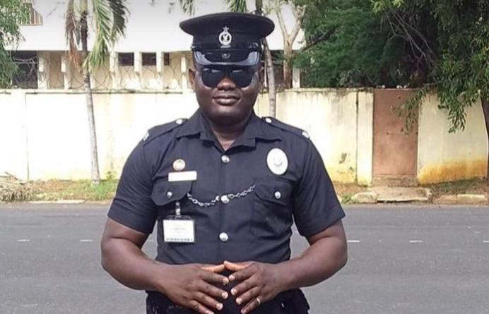 BREAKING News: Another policeman commits suicide inside Sylvio Olympio's Ridge residence