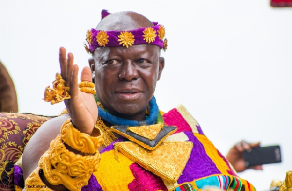 Otumfuo, Ga Mantse, Chief Imam, MPs, CJ take Coronavirus jab Tuesday