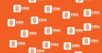CGIA Institute announces the Global Finance & Investment Week 2021
