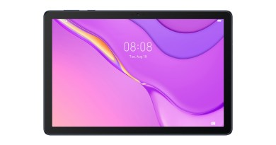HUAWEI MatePad T 10; the perfect tablet for an immersive viewing experience