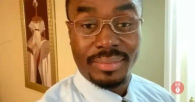 45-year-old Ghanaian Father of 5 Shot Dead In USA