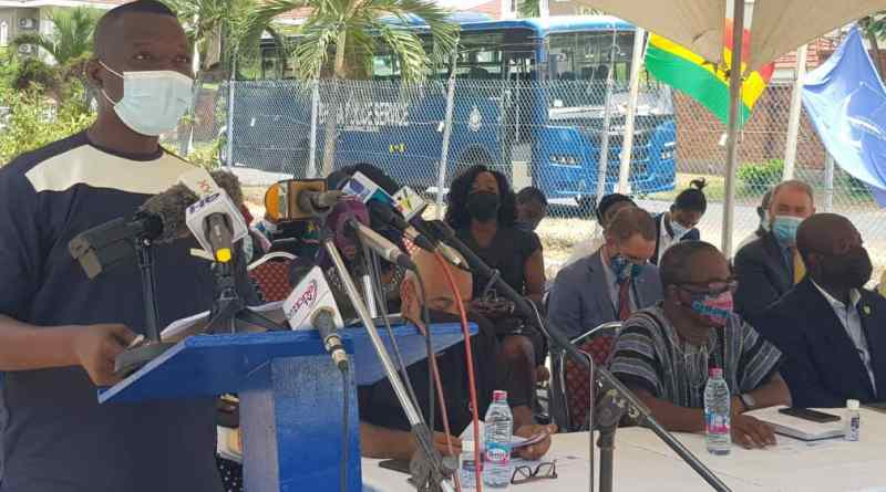 PRINPAG laments government's inadequate support to the Media