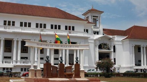 Supreme Court nullifies police injunction against #FixTheCountry