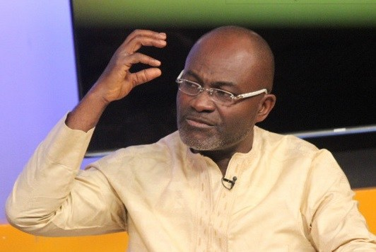 Anas' partner killing: Why Ken Agyapong has QUESTIONS to answer – Lawyer explains