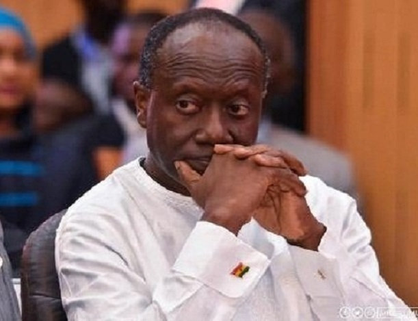 Ghana needs $10 billion to fix bad roads in the country – Finance Minister