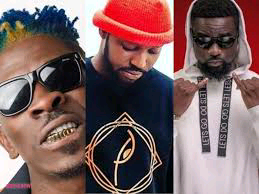 Phrimpong and King Paluta attacks Yaa Pono for dissing Shatta Wale