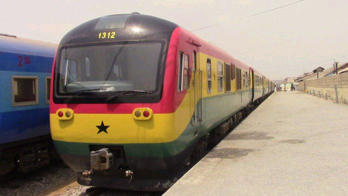 Government Is Mobilising $2bn to Support Rail Projects in Ghana