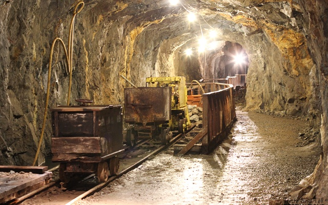 AngloGold Ashanti's first quarter earnings rise to US$203 million
