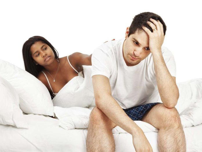 5 foods that can prevent erectile dysfunction